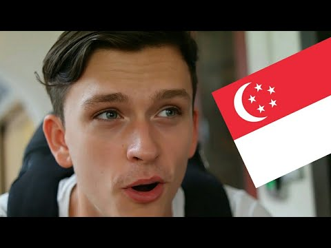 Travel to Singapore 2018 / THE MOST EXPENSIVE COUNTRY in the world TRAVEL GUIDE