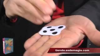 Vídeo: Dado Aplastado