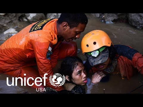 Indonesia's Children Need Our Help | UNICEF USA