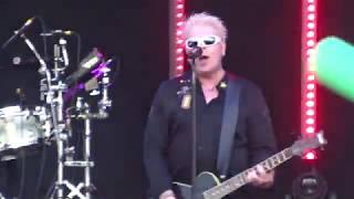 The Offspring - It Won't Get Better - Download Festival France 16 june 2018