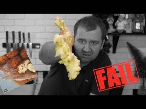 Проверка рецепта: Гифка Картофельные шарики с сыром (Пилотный выпуск)