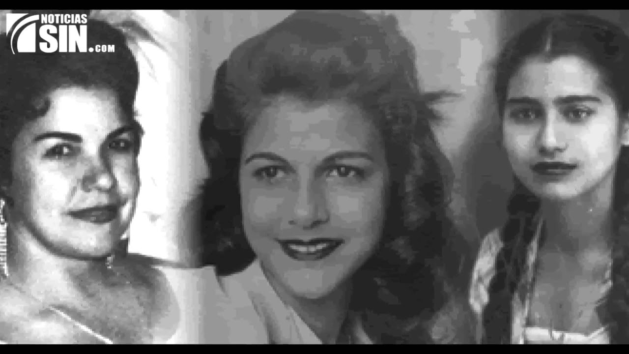 the mirabal sisters fight against a The mirabal sisters made the ultimate sacrifice to topple the mirabal sisters: how three butterflies defeated a brutal we have to fight against it.