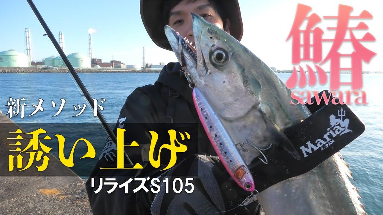 S105 リライズ