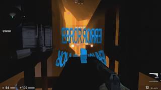 Source Mounting - Half-Life 2 Episode 1 in Counter-Strike Global Offensive