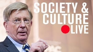 George Will and Robert Doar on the conservative sensibility | LIVE STREAM