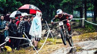 Muddy MTB Mayhem at UCI Mountain Bike World Cup Canada 2017