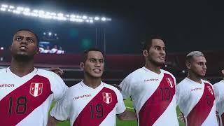Peru vs. Paraguay [3-3] - Penales (4-3) | Copa América 2021 - Cuartos de Final