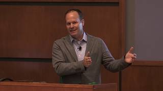 Boardroom Insights Lecture: Darren Seidel, EVP & CFO, Entertainment Partners