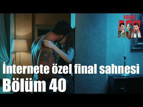 Kiralık Aşk 40. Bölüm