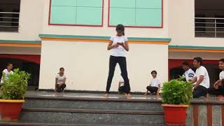DRAMA FOR SOCIAL MEDIA BY THE STUDENTS OF CLASS 9TH AND 10TH