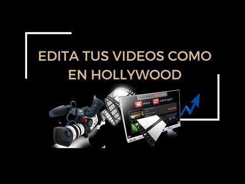 Video Motion Pro - Oficial - Español - Mejor programa de edición
