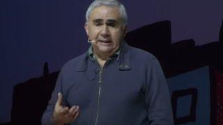 La verdad es mentira | Daniel Molina | TEDxRiodelaPlata