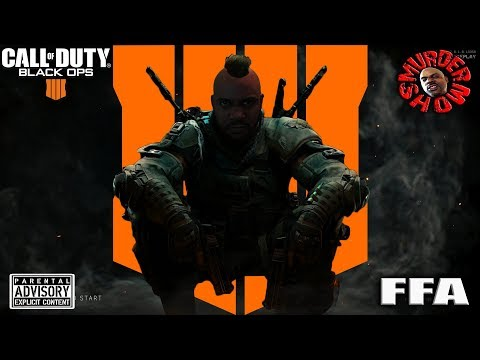 KING OF HARDCORE FREE FOR ALL LIVESTREAM-CALL OF DUTY BLACK OPS 3 from YouTube · Duration:  3 hours 14 minutes 8 seconds