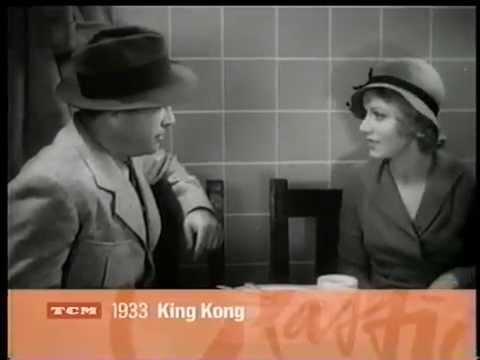 TCM Commentary by Fay Wray