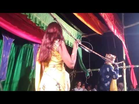 भोजपुरी नौटंकी ( बुढ़ापार ) भाग-9 || Bhojpuri Nautanki Budhapar Part-9