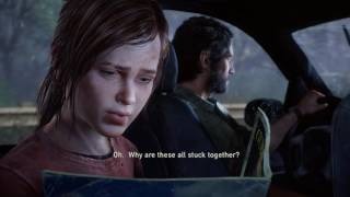The Last of Us™ Remastered - Ellie finds gay porn