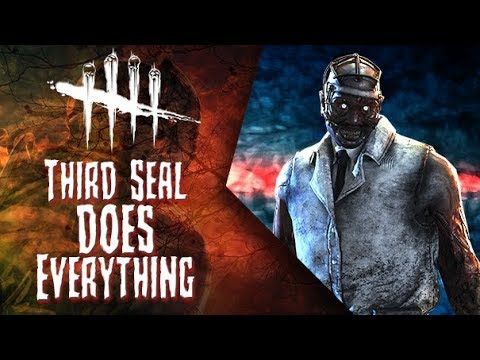 Third Seal does Everything - Dead by Daylight - Killer #271 Doctor