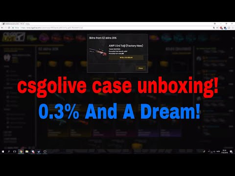 0 3% FN Oni Taiji? csgo live unboxing and knife cases! (road
