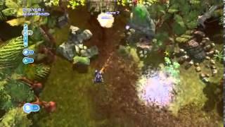 Assault Heroes 2 - walkthrough