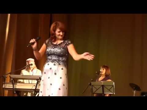Ольга Роса - Метель (концерт в Твери)