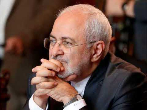 After Smiling Diplomacy, Irans Zarif Watches Nuclear Deal Collapse