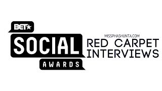 2018 BET Social Awards