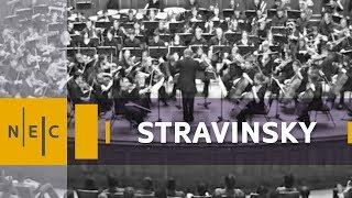 Stravinsky: Rite of Spring (Live 4.24.13)