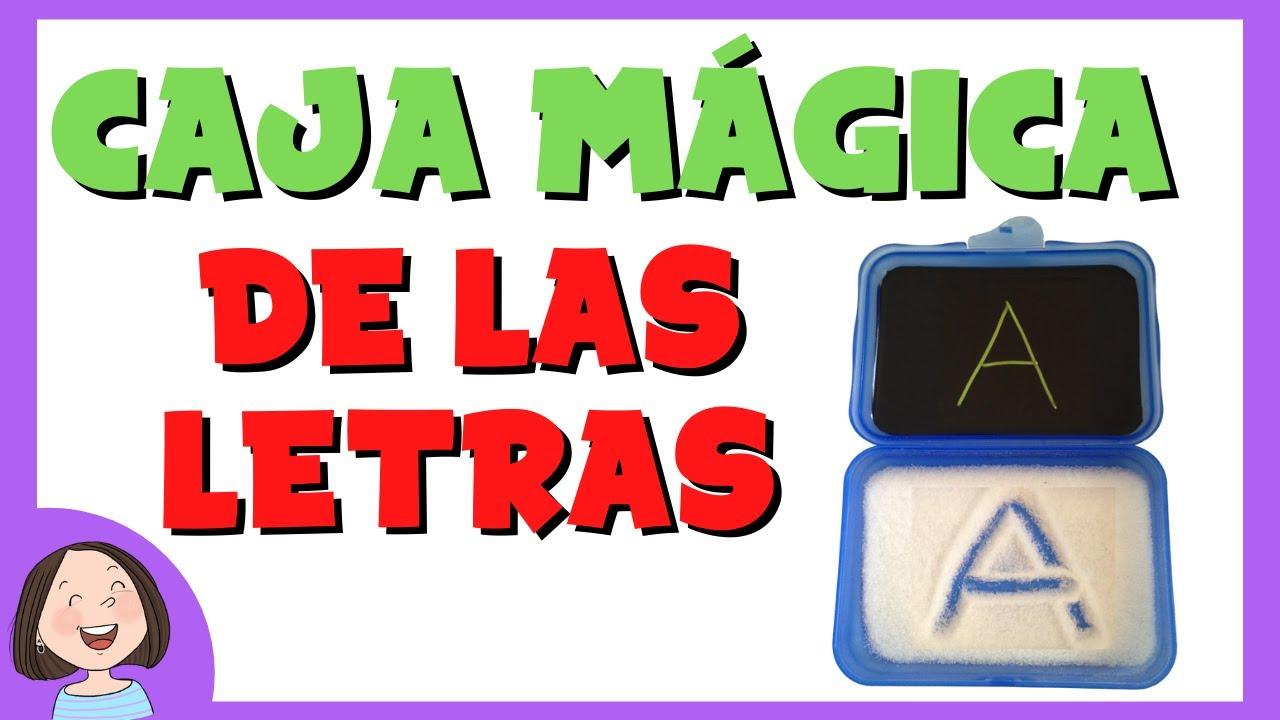 Juego De Grafomotricidad De Letras Para Ninos Youtube
