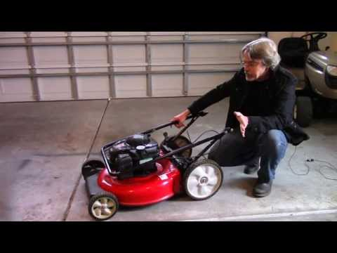 THE Best Cheap Lawn Mower I Have Ever Owned