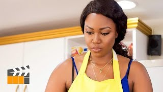 Mcbrown's Kitchen SE3 EP3 With Yvonne Nelson