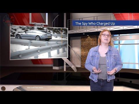 Tesla Model 3 Battery, Volvo Drive Me, Affordable EVs, T.E.N. Future Car News 29th April 2016