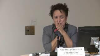 Symposium «Mobilités et morts» - Journée 1 : AtelierD