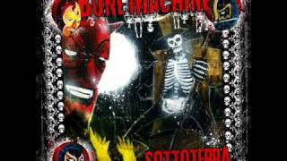 The Bone Machine - Sottoterra (2010) - 14 - Sarò Andato Già Via