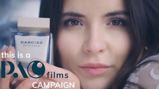 Narciso Rodriguez für Parfümerie Aurel Fink