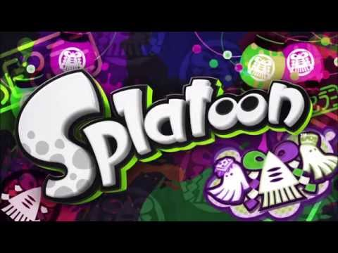 Splatoon 8-bit Remix: Ink Me Up
