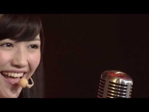 Haruka Nakagawa (Watarirouka Hashiritai 7) Kibou Sanmyaku