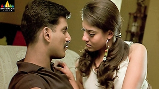 Salute Telugu Movie Part 915  Vishal Nayanatara  Sri Balaji Video