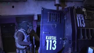 مصر العربية | إلقاء القبض على 239 مشتبه في انتمائهم إلى