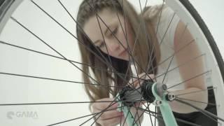 Como ensamblar tu bicicleta Gama - Aprende paso a paso
