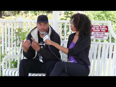 BTGLA-Living Legend Freeman Williams Part 2 (Los Angeles,Ca)