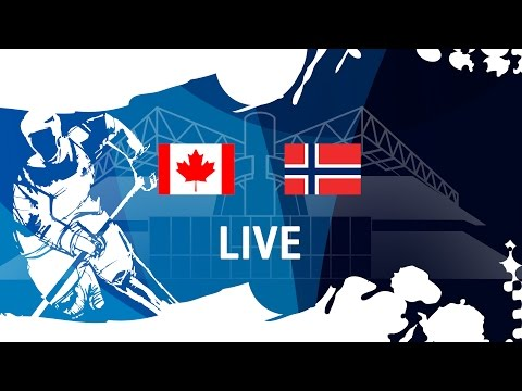 Canada - Norway | Full Game | #IIHFWorlds 2017