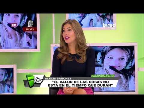 ¿Algo pasó con Mayte Rodríguez? El reflexivo mensaje de Alexis Sánchez en sus redes sociales