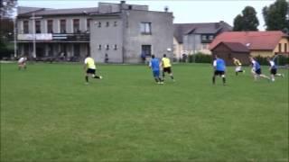 Bramka 2-0 Marcin Mandala