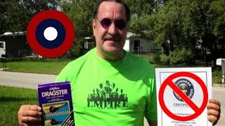 Todd Rogers Banned from Twin Galaxies