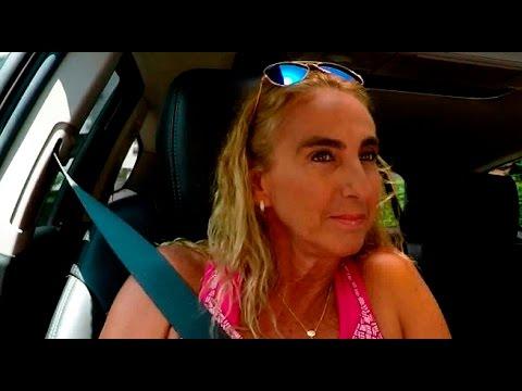 Mira quién canta: Natalia Málaga se subió al carro del Galdós y esto pasó