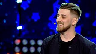 ლაშა გელაშვილი #ფინალი | Illusionist's Magic Tricks Finally Revealed - Georgia's Got Talent