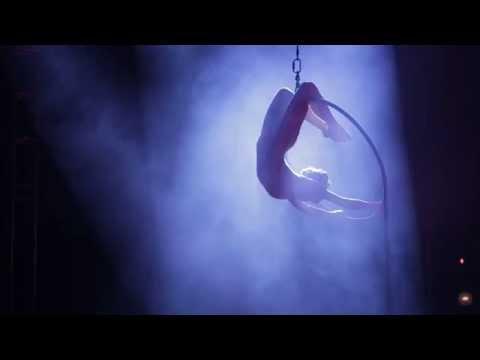 Recirquel Contemporary Circus Company - Paris de Nuit