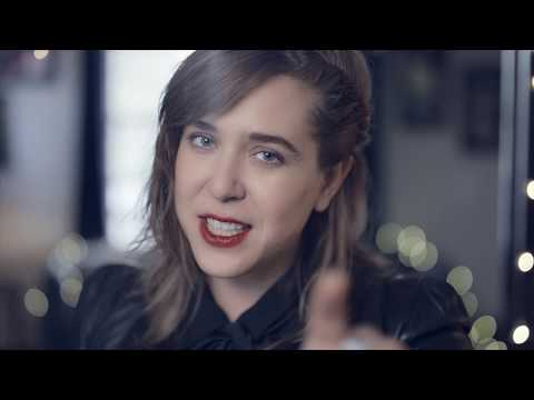 Serena Ryder - Christmas Kisses *OFFICIAL VIDEO*