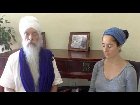 Video Q&A with Guru Singh about Weight Loss