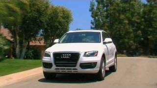 2010 Audi Q5 Review - Kelley Blue Book